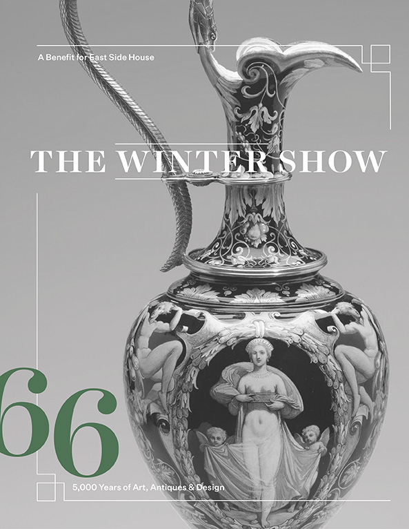 The Winter Show Catalogue